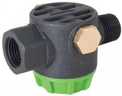 Interpump Aluminium Inlet Filter 3350-1000